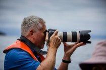 profesjonala fotografia