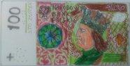 malunek - pieniądze